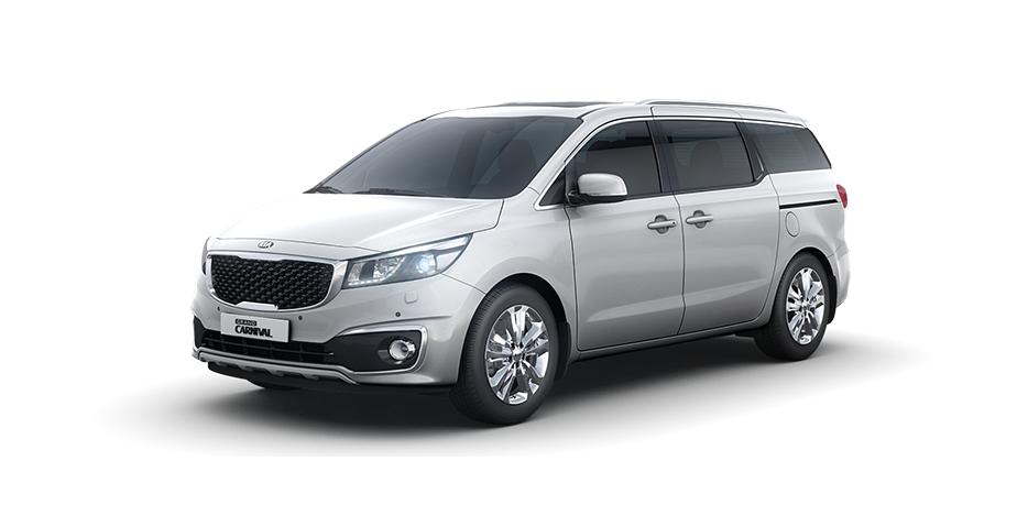 Kia Carnival 2018 3 3l Base In Qatar New Car Prices