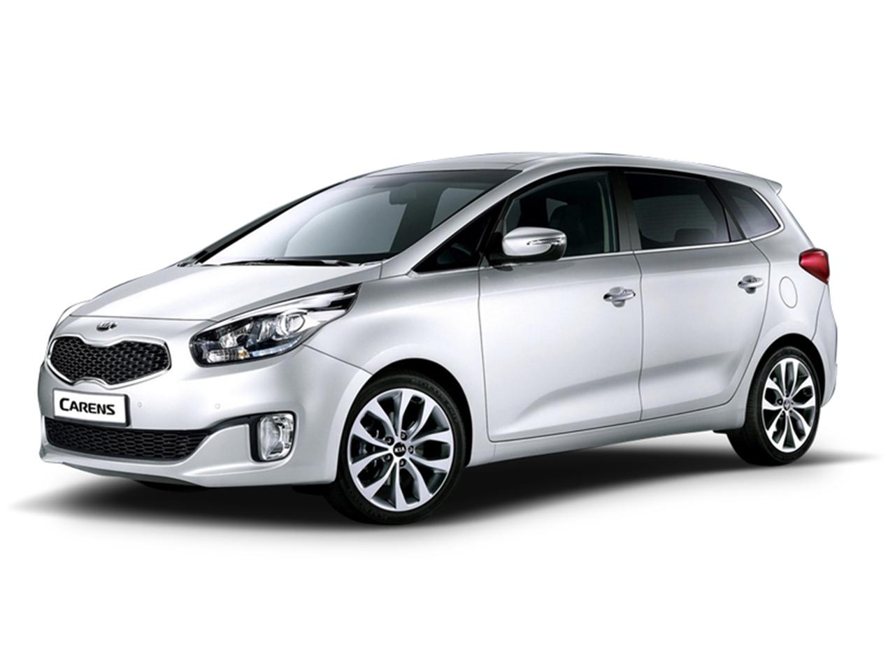 Kia Cars  Price In Uae