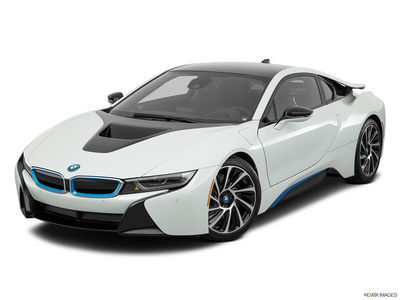 BMW I8 Price In UAE