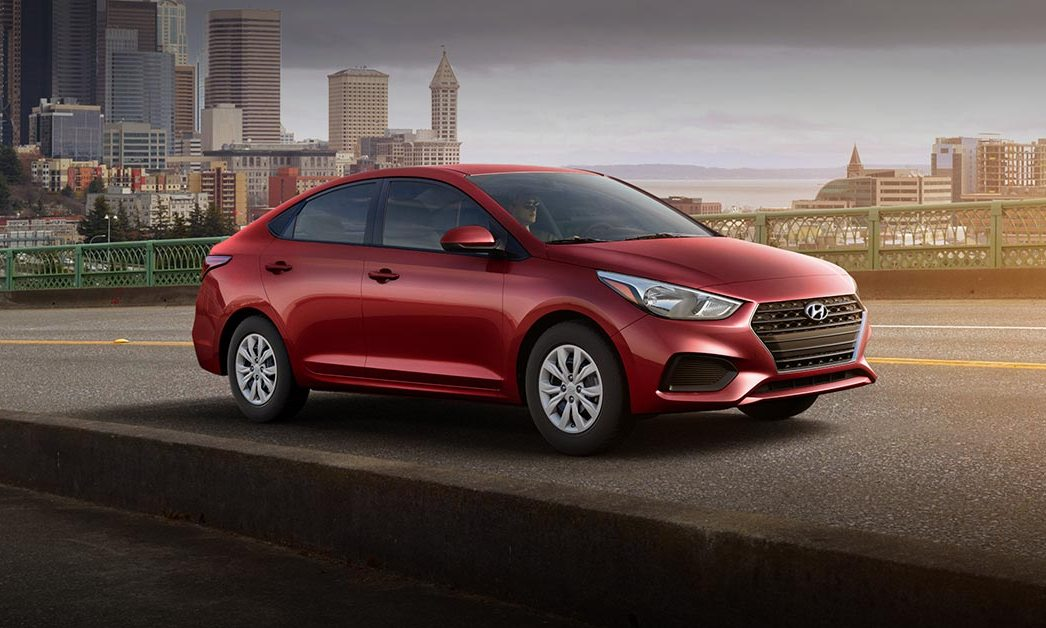 Hyundai Accent 2018 1.6L GLS In Egypt: New Car Prices ...