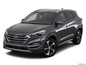 Hyundai Tucson 2018, Saudi Arabia