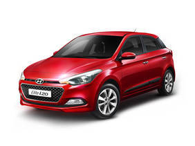 Hyundai i20 2018 1.4 GL, United Arab Emirates