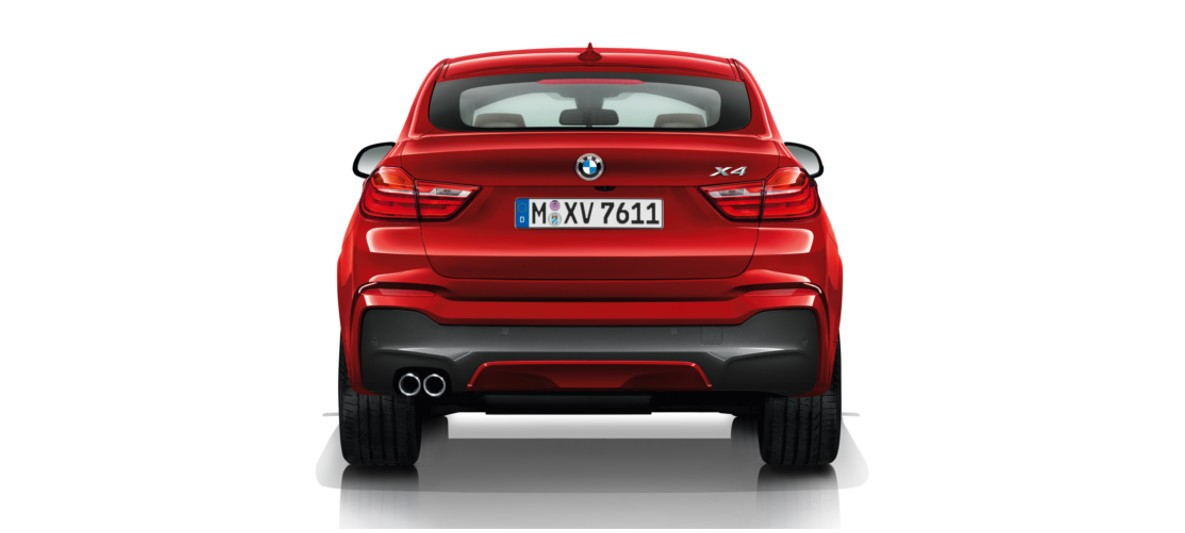 Bmw X4 2018 Xdrive 35i In Uae New Car Prices Specs