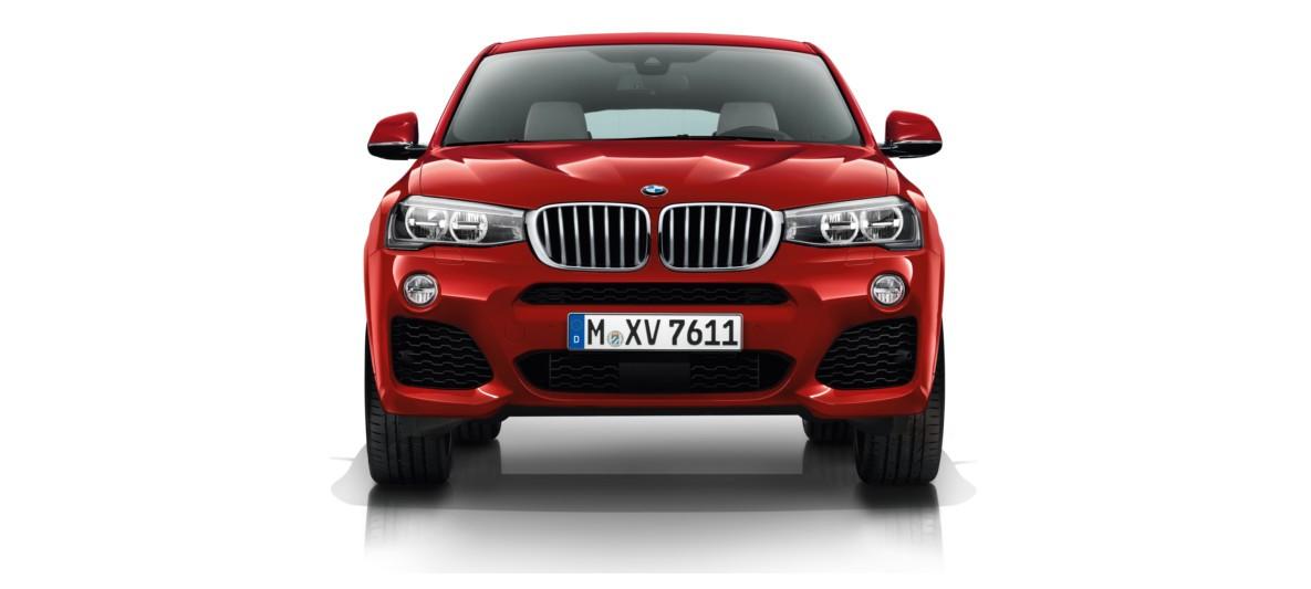 Bmw X4 2018 Xdrive 35i In Uae New Car Prices Specs