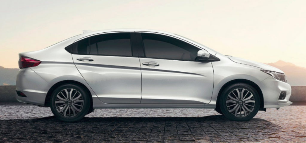 Honda City 2018 1.5L EX in Qatar: New Car Prices, Specs, Reviews & Photos | YallaMotor