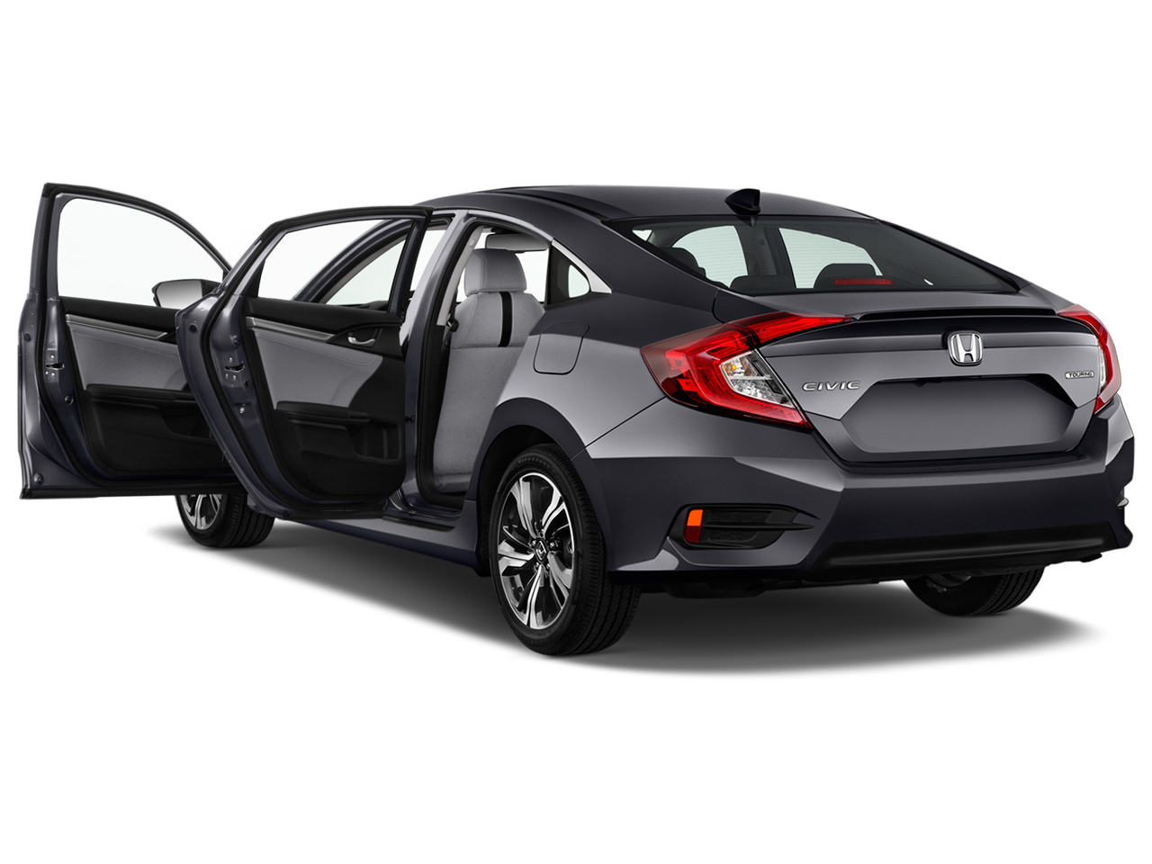 Honda Civic 2018 2 0 Ex In Uae New Car Prices Specs