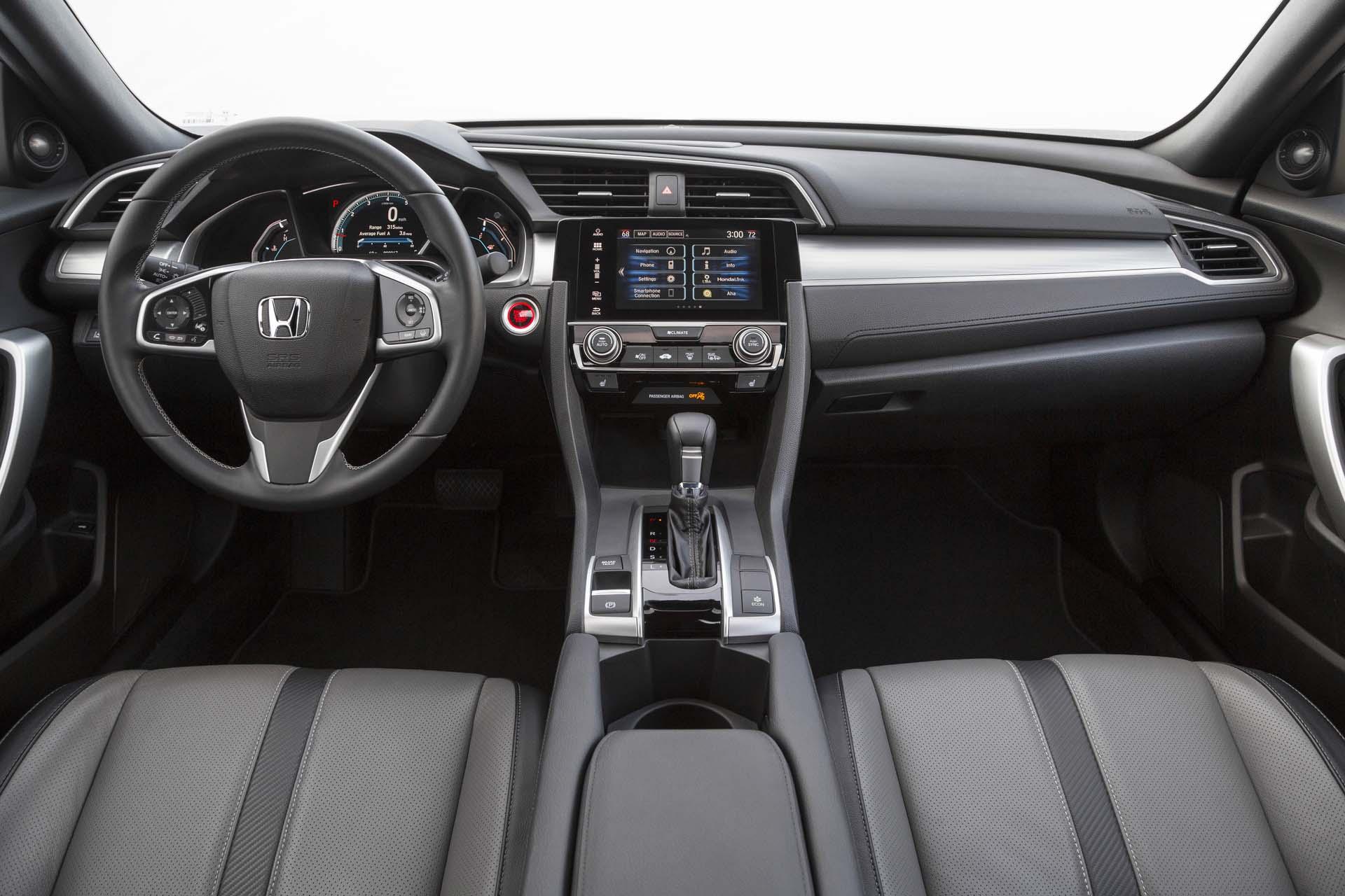 2017 Honda Civic Qatar 2017 2018 2019 Honda Reviews