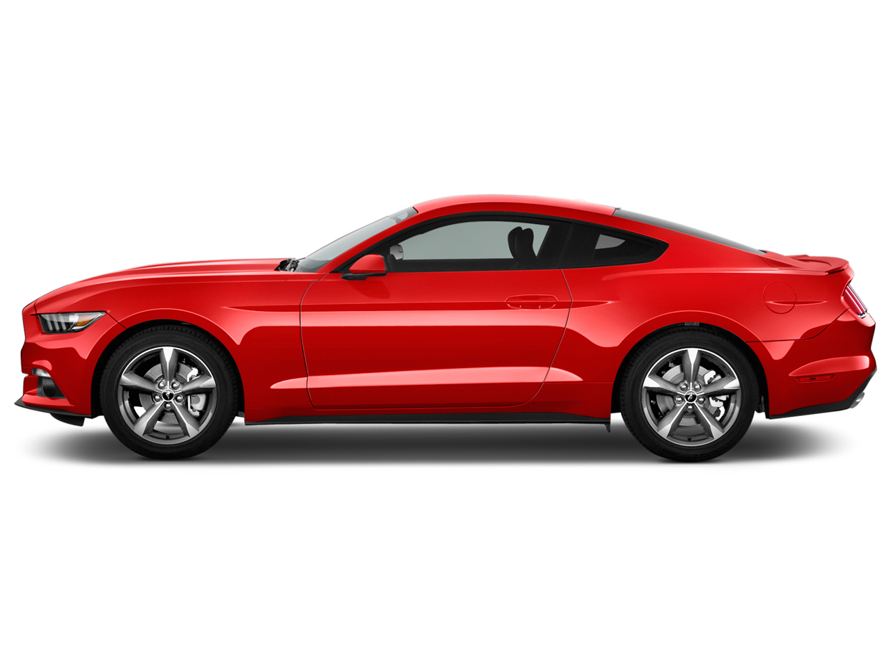 Mustang Ecoboost Premium >> Ford Mustang 2018 2.3L EcoBoost Fastback Premium in UAE: New Car Prices, Specs, Reviews & Photos ...