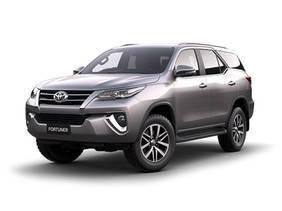 Toyota Fortuner 2018 2.7L EXR, United Arab Emirates