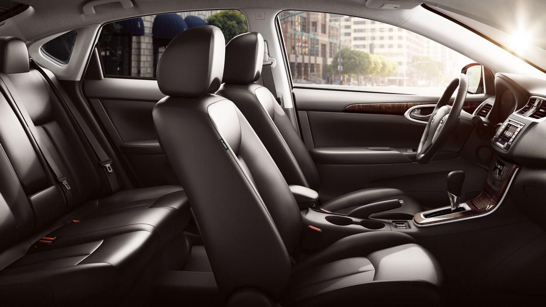 Nissan Sentra 2018, Saudi Arabia