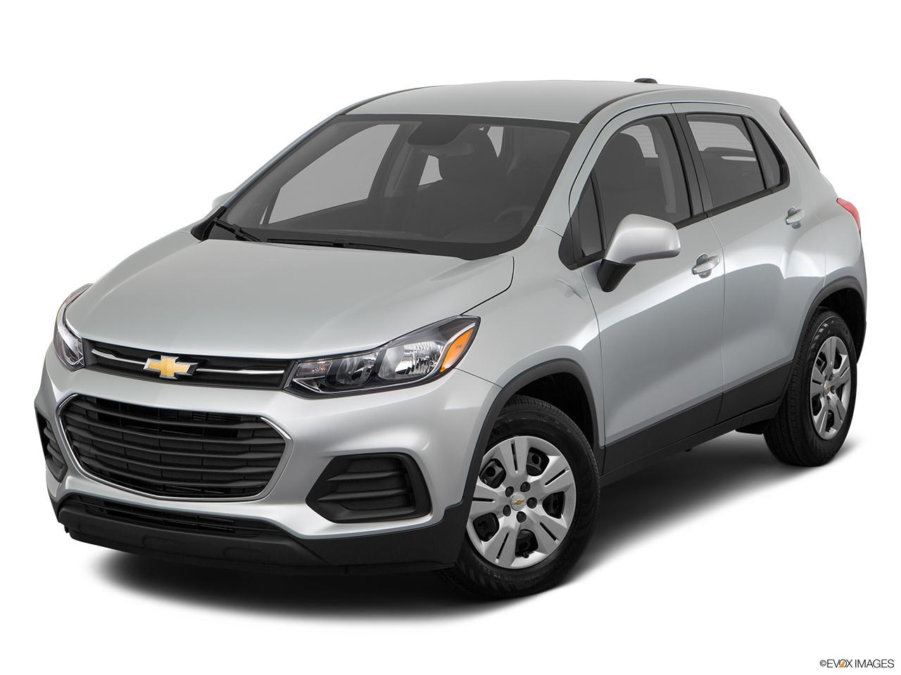 Chevrolet Trax 2018, Oman
