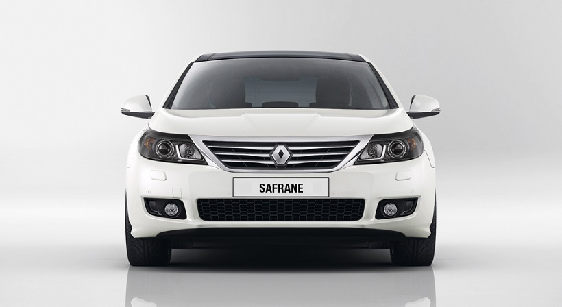 Renault safrane 2 2018