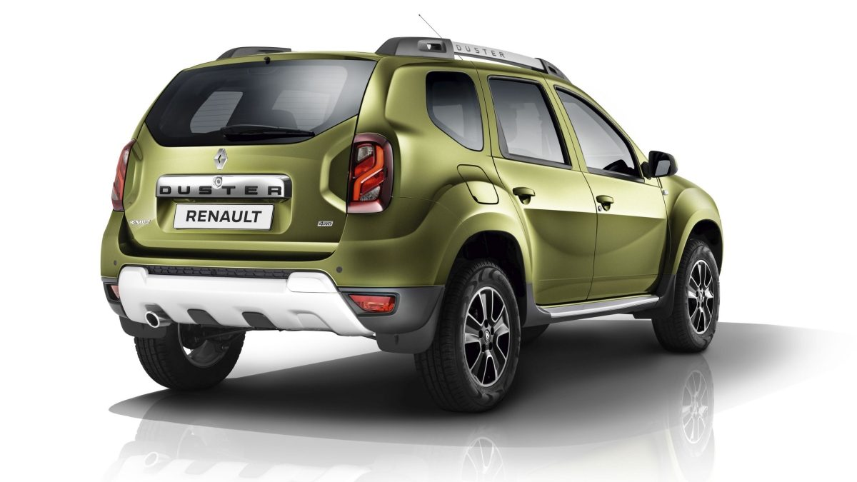 renault duster 2018 2 0l pe 4x4 in uae new car prices. Black Bedroom Furniture Sets. Home Design Ideas
