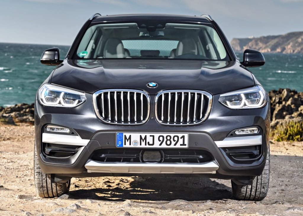 Bmw X3 2018 Xdrive 35i In Qatar New Car Prices Specs