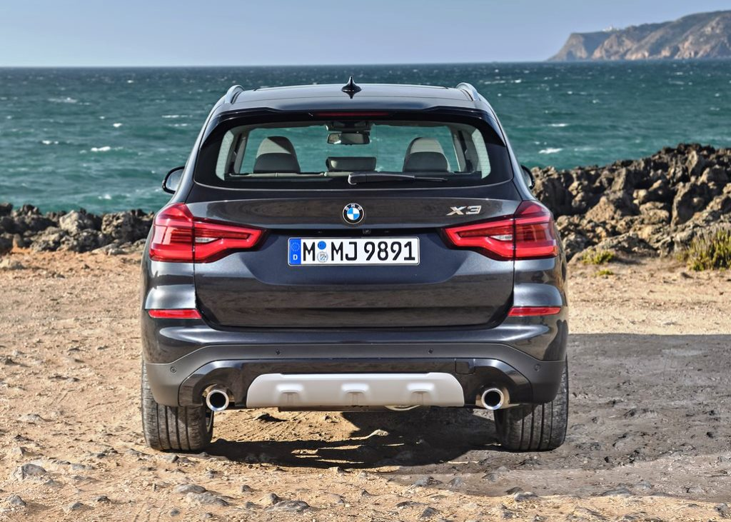 Bmw X3 2018 Xdrive 28i In Kuwait New Car Prices Specs