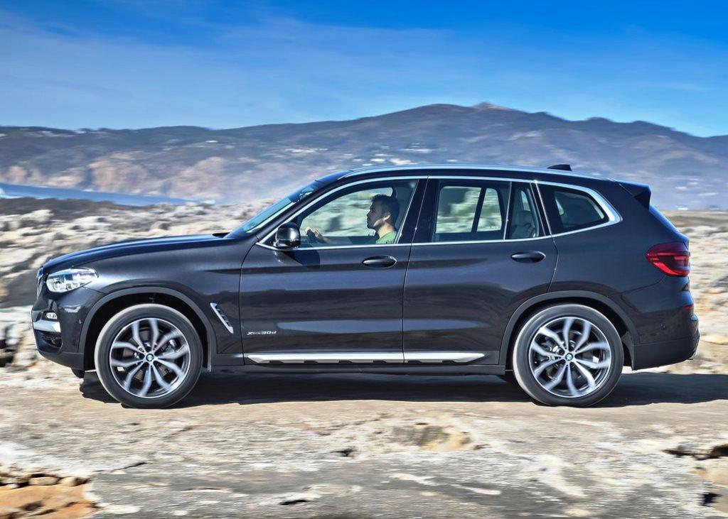 BMW X3 2018 xDrive 35i in Qatar: New Car Prices, Specs ...