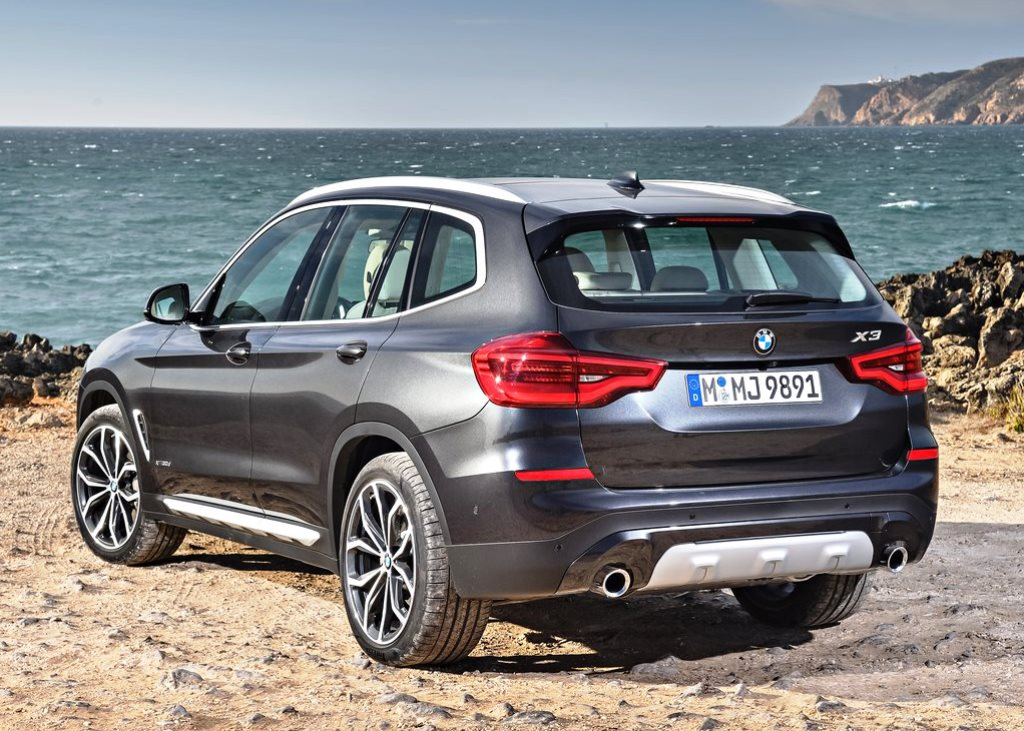 bmw x3 2018 xdrive 35i in qatar new car prices specs. Black Bedroom Furniture Sets. Home Design Ideas