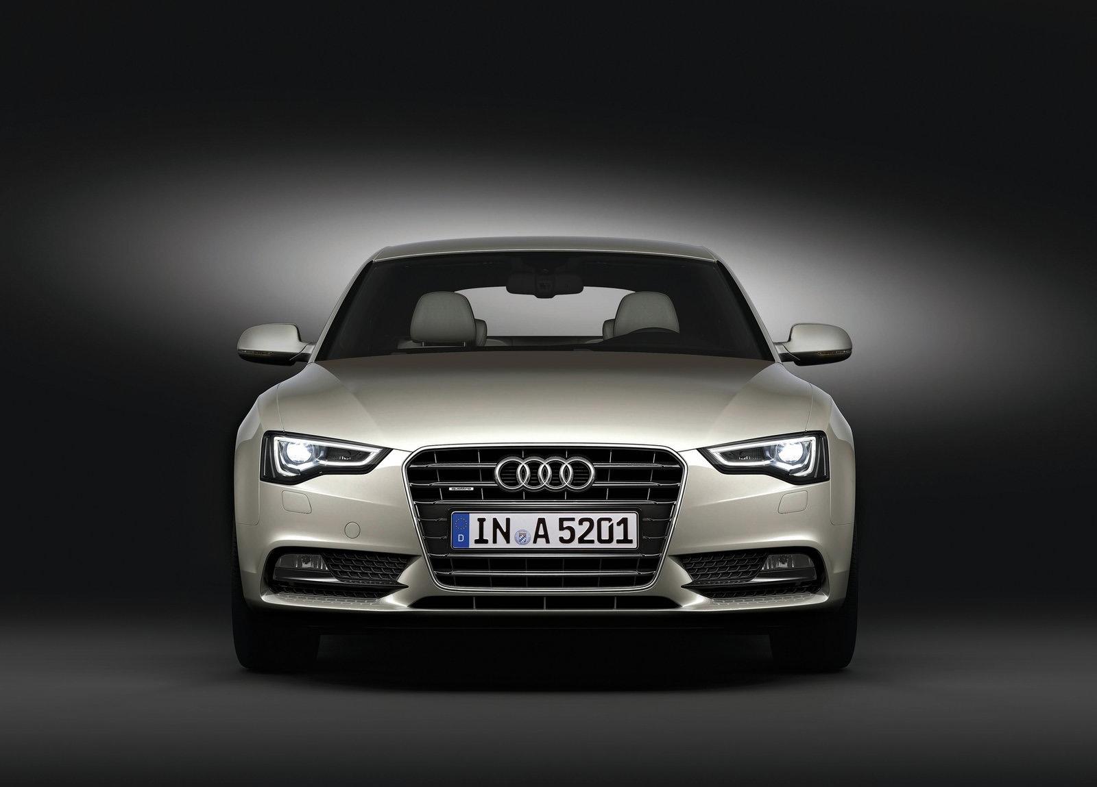 Kelebihan Audi A5 2013 Harga