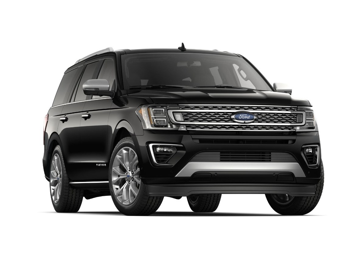 2018 ford expedition deals