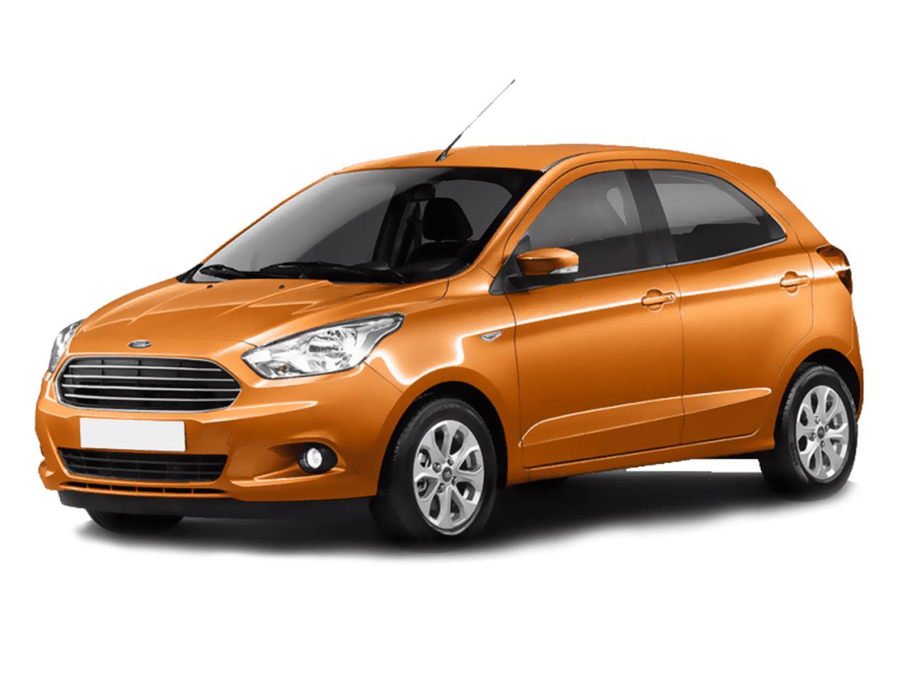 Ford Figo 2018 Bahrain