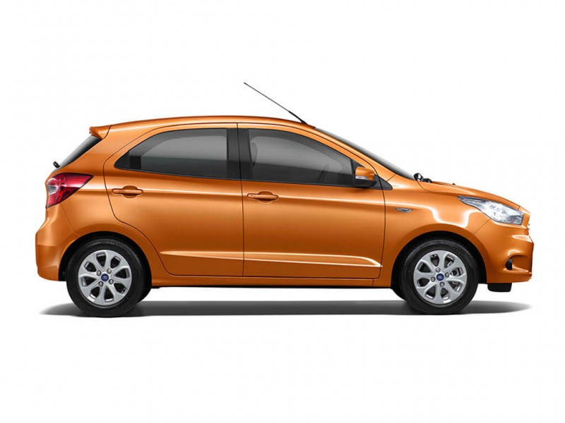 Car Pictures List For Ford Figo 2018 1 5l Trend H B Uae