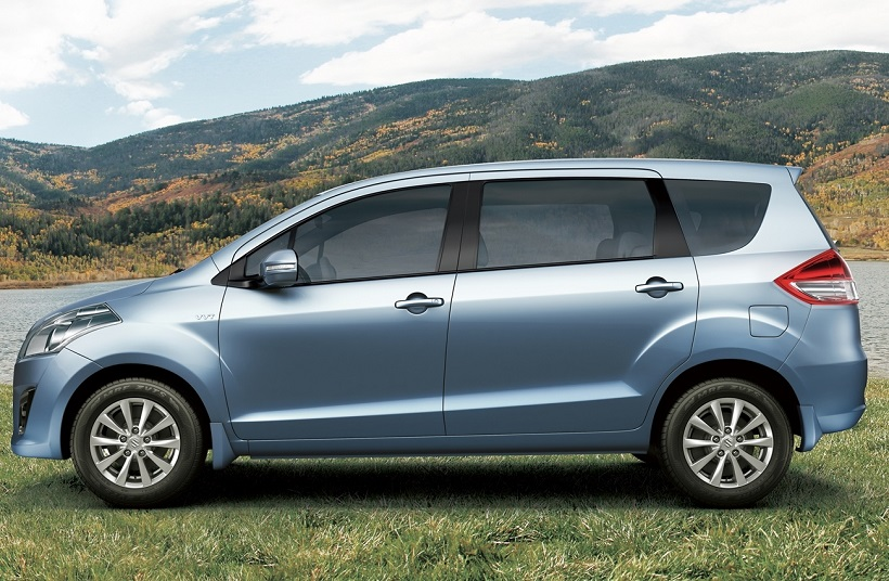 Suzuki Ertiga 2018 1 4l Gl In Uae New Car Prices Specs