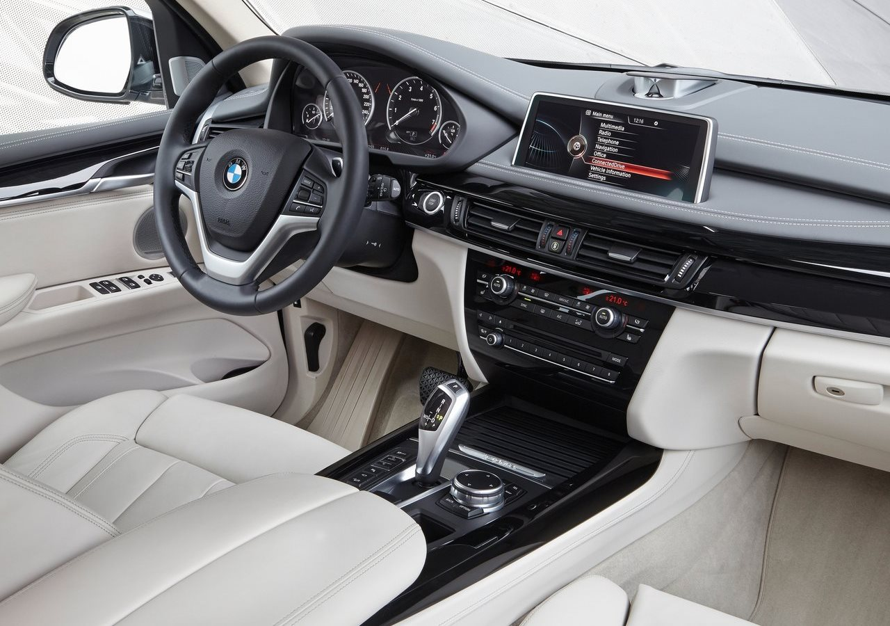 BMW X5 2018 xDrive35i in UAE: New Car Prices, Specs ...