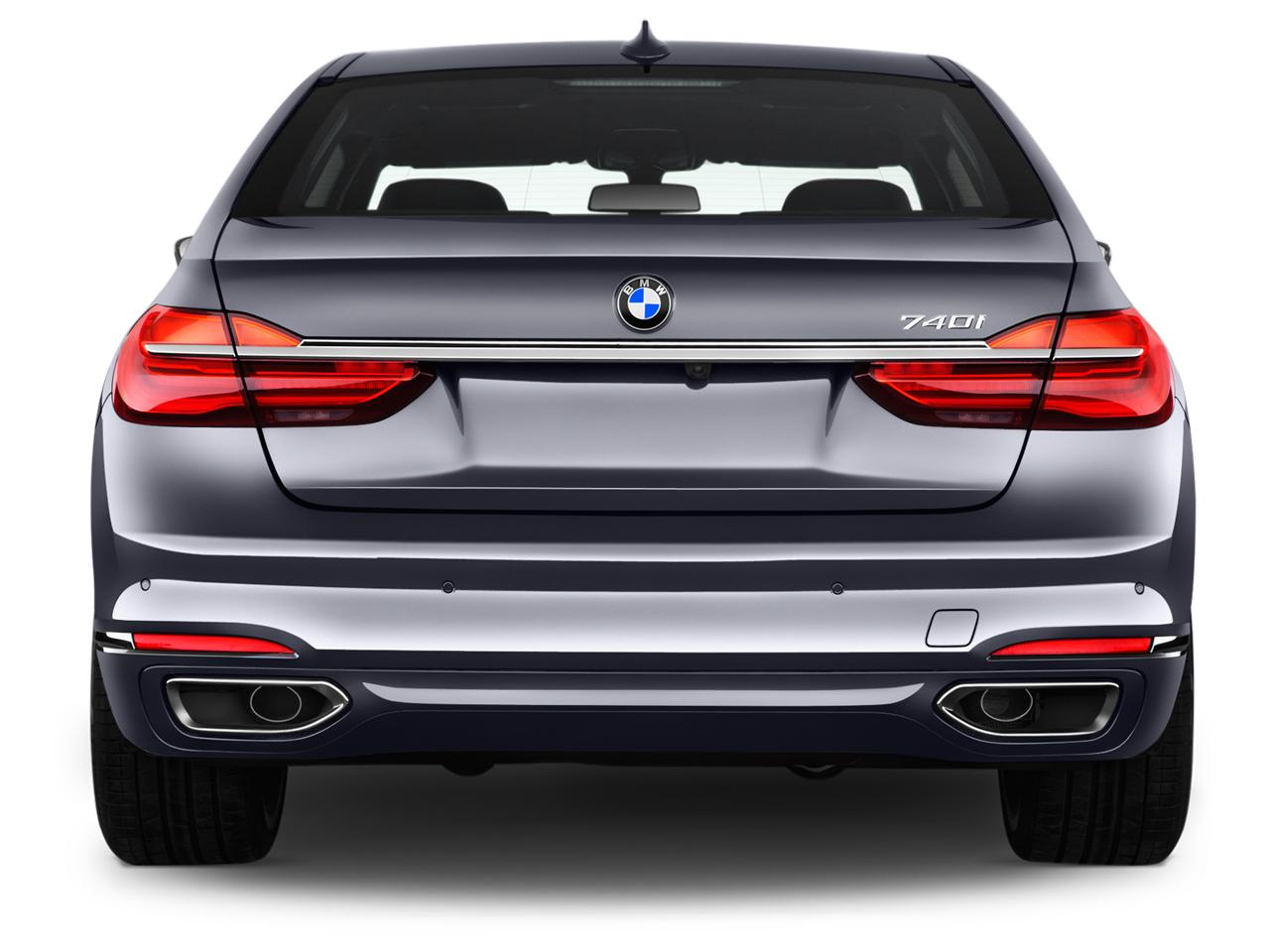 Bmw 7 Series 2018 730li In Uae New Car Prices Specs