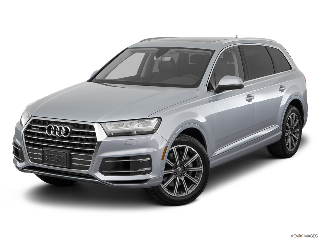 2018 audi q7 prices in bahrain gulf specs reviews for manama yallamotor. Black Bedroom Furniture Sets. Home Design Ideas