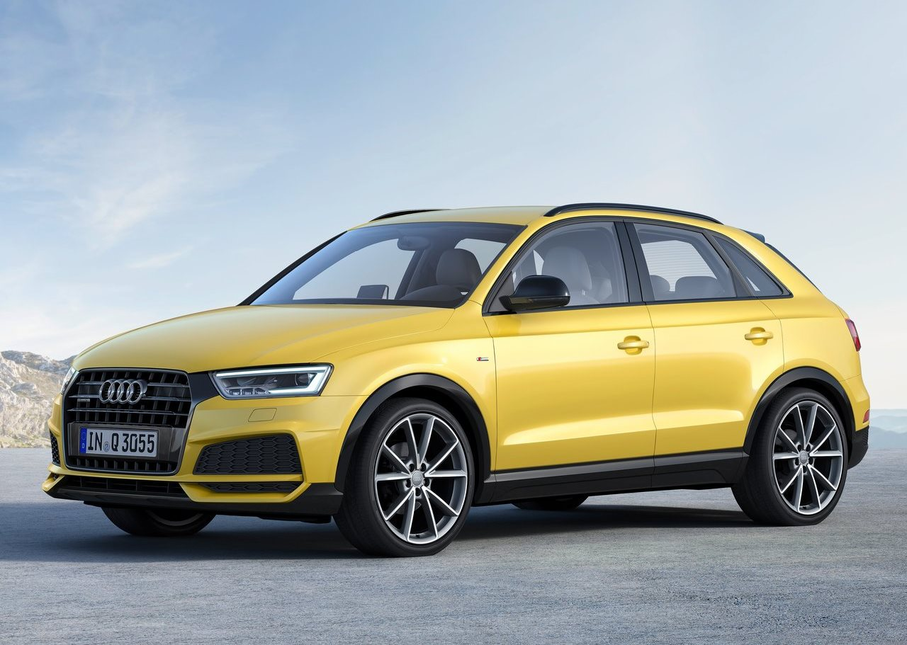 audi q3 2018 35 tfsi quattro 180 hp in uae new car prices specs reviews photos yallamotor. Black Bedroom Furniture Sets. Home Design Ideas