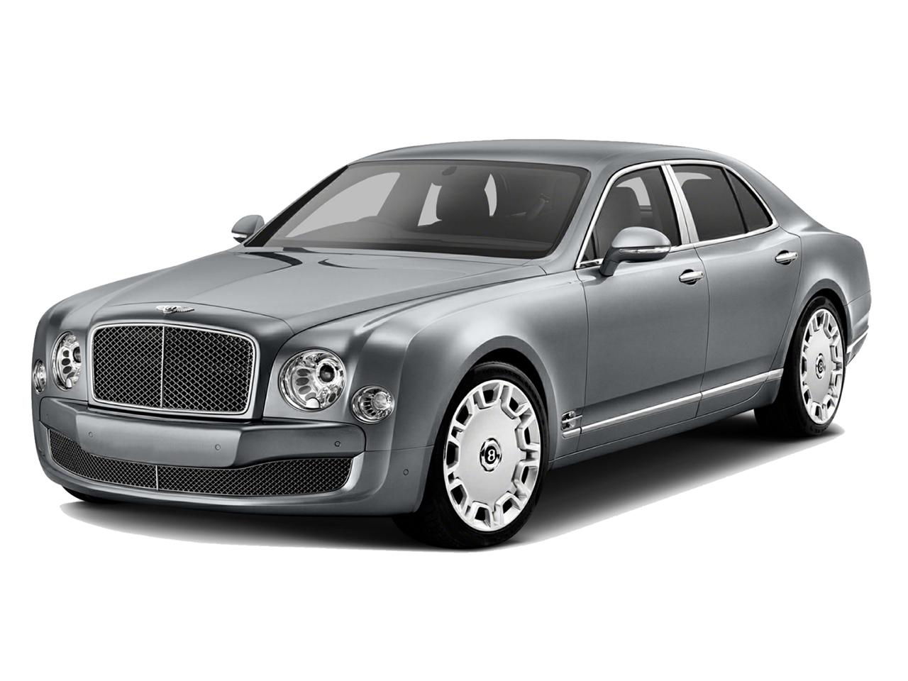 2018 Bentley Mulsanne Prices In UAE, Gulf Specs & Reviews