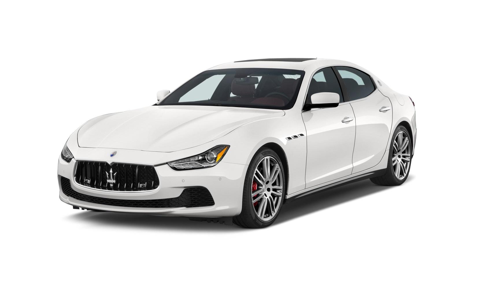 Maserati UAE - 2018 Maserati Models, Prices and Photos | YallaMotor