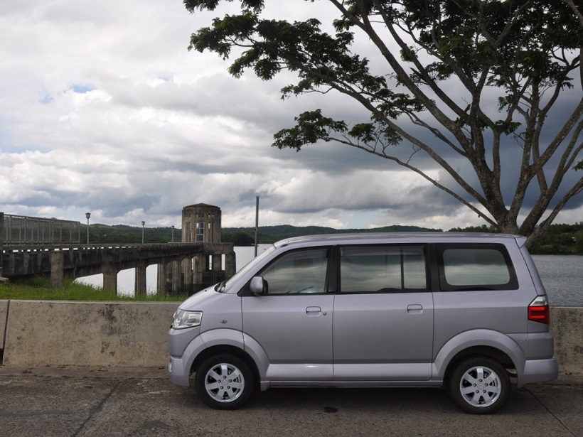 Suzuki Apv 2018 1 6l Glx In Uae New Car Prices Specs Reviews