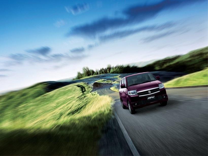 suzuki apv 2018 1 6l panel van in kuwait  new car prices  specs  reviews  u0026 photos