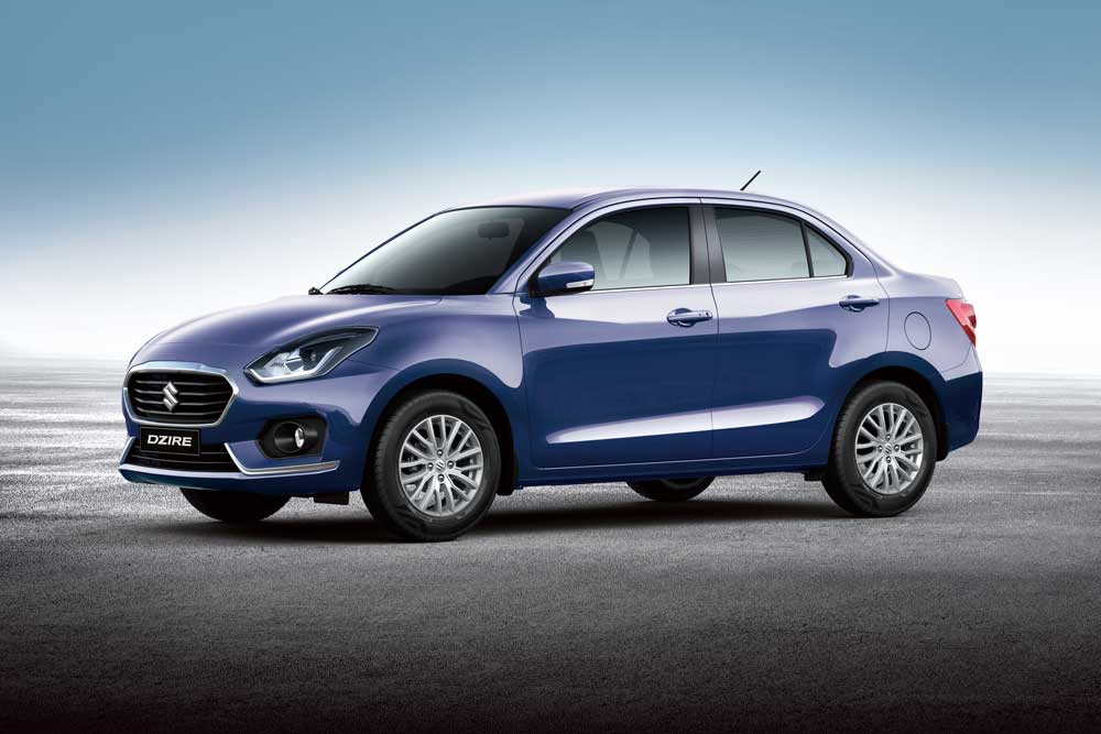 Suzuki Swift Dzire Price In Oman