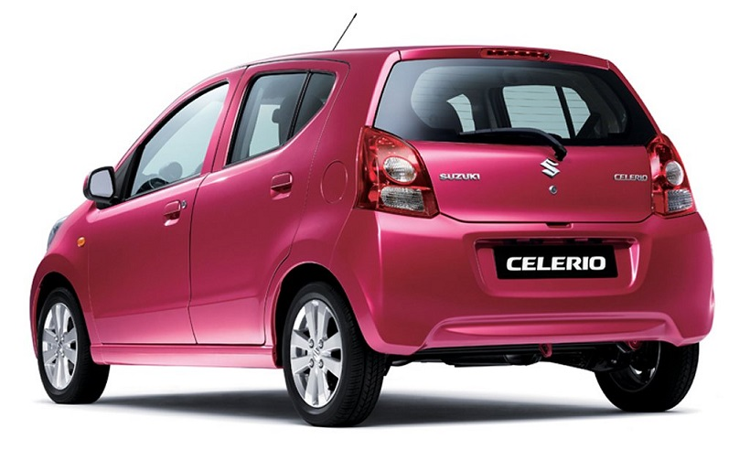 Suzuki Celerio Old Shape 2018 Ga In Oman New Car Prices Specs