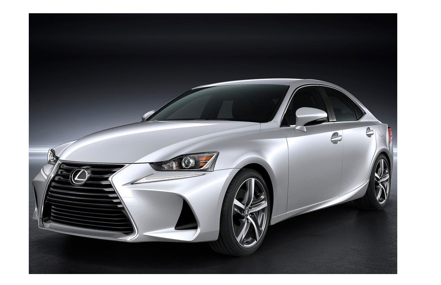 Lexus Is 200t Price In Uae