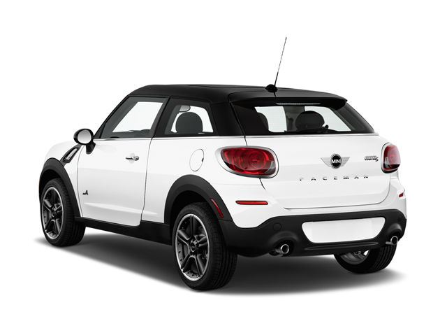 mini paceman 2018 cooper in oman new car prices specs reviews photos yallamotor. Black Bedroom Furniture Sets. Home Design Ideas