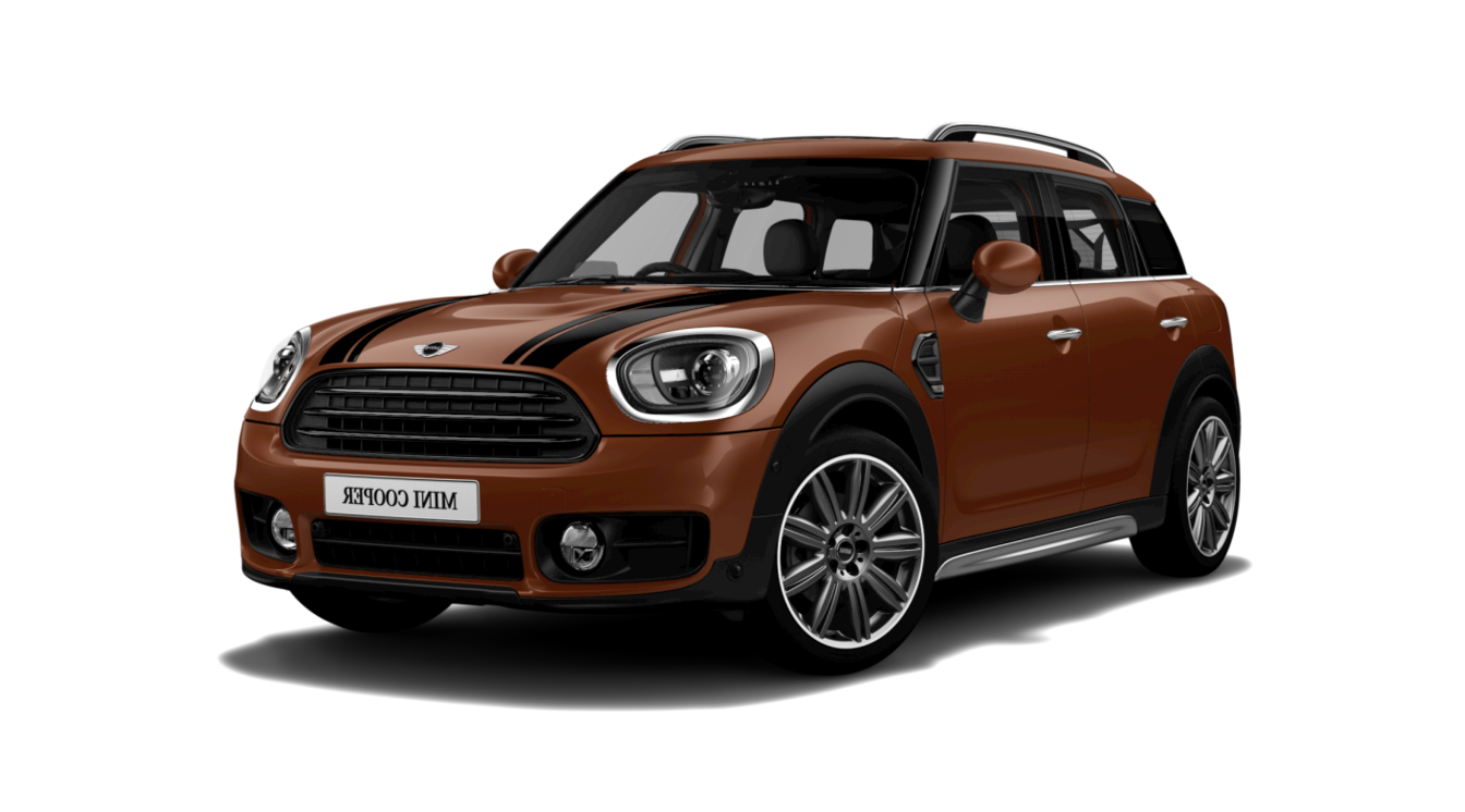 car features list for mini countryman 2018 cooper s. Black Bedroom Furniture Sets. Home Design Ideas