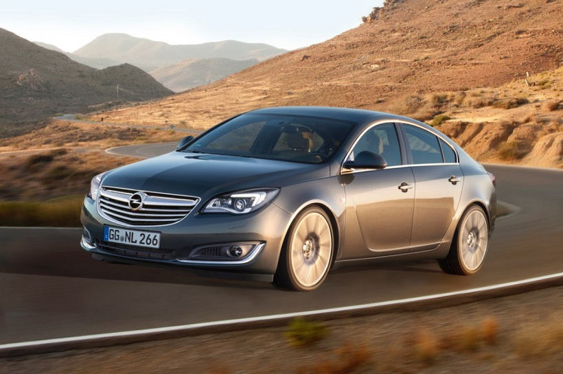 opel insignia 2018 cosmo in uae new car prices specs reviews photos yallamotor. Black Bedroom Furniture Sets. Home Design Ideas