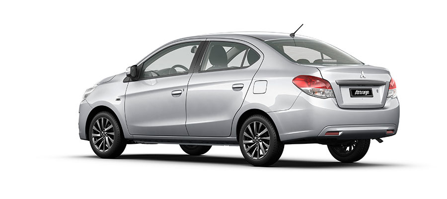 Mitsubishi Attrage 2018 1.2 GLX Base in UAE: New Car Prices, Specs, Reviews & Photos ...