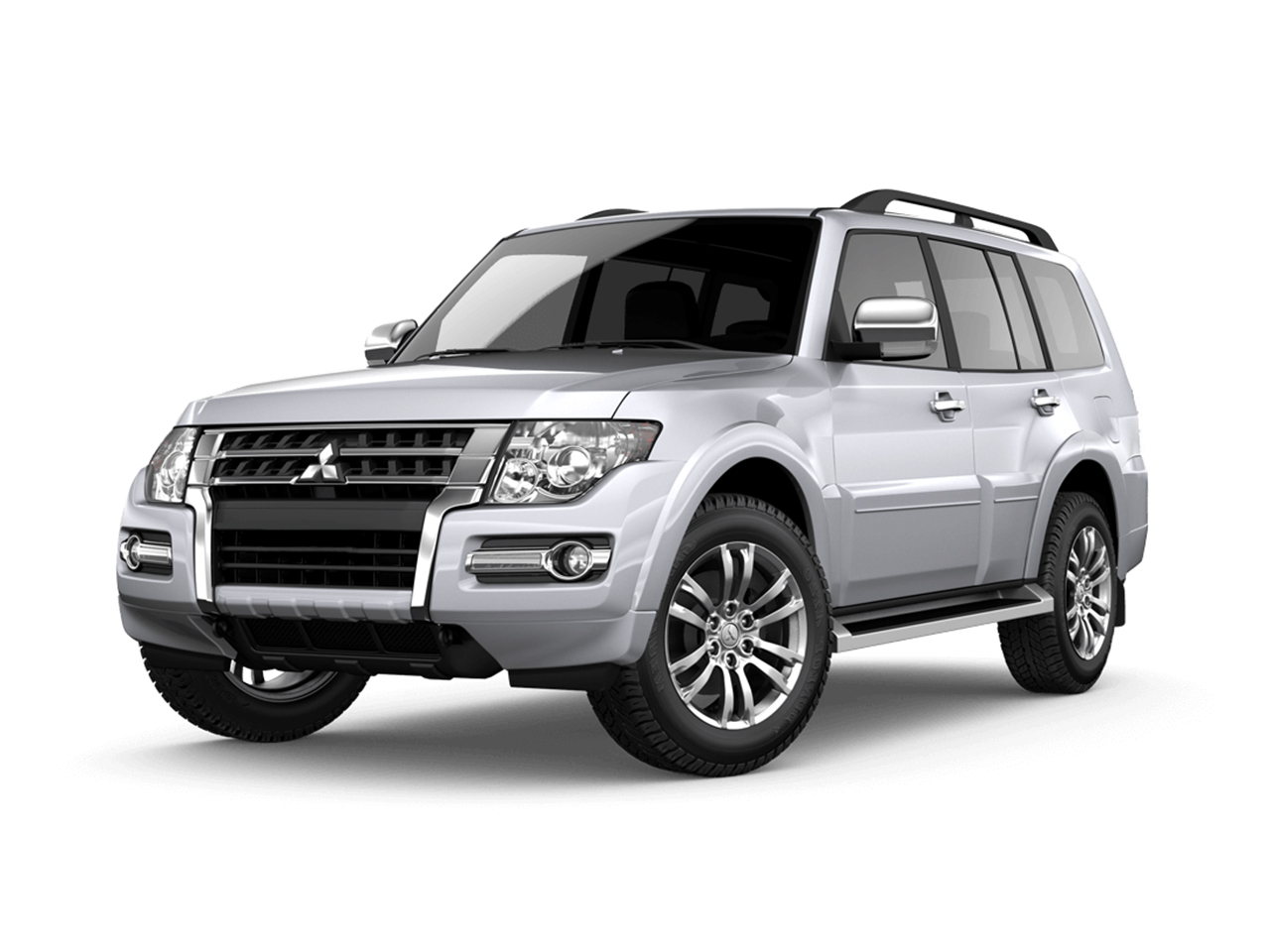 2018 Mitsubishi Pajero Prices In Uae Gulf Specs Amp Reviews