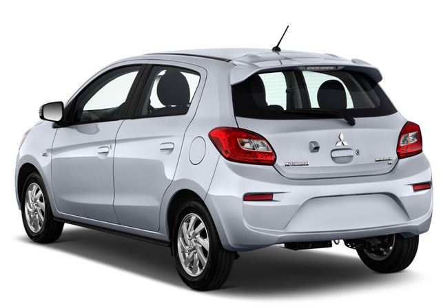 Mitsubishi Mirage 2018, United Arab Emirates