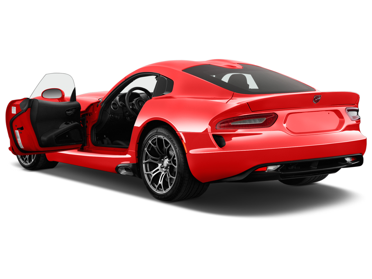 Dodge Viper 2018 8 4l Gts In Saudi Arabia New Car Prices