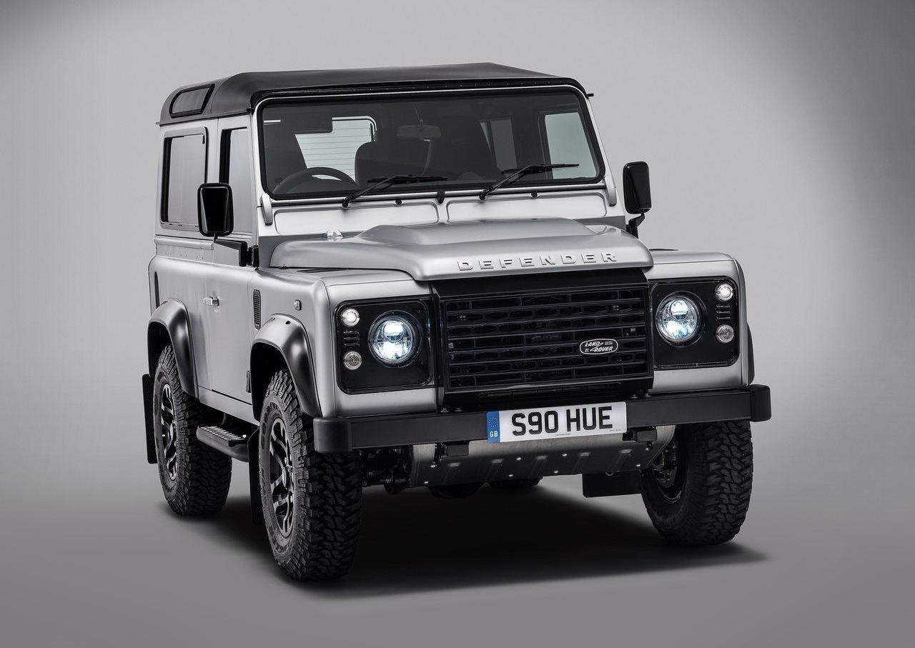 Land Rover Defender 2018 90 Sw In Saudi Arabia New Car Prices