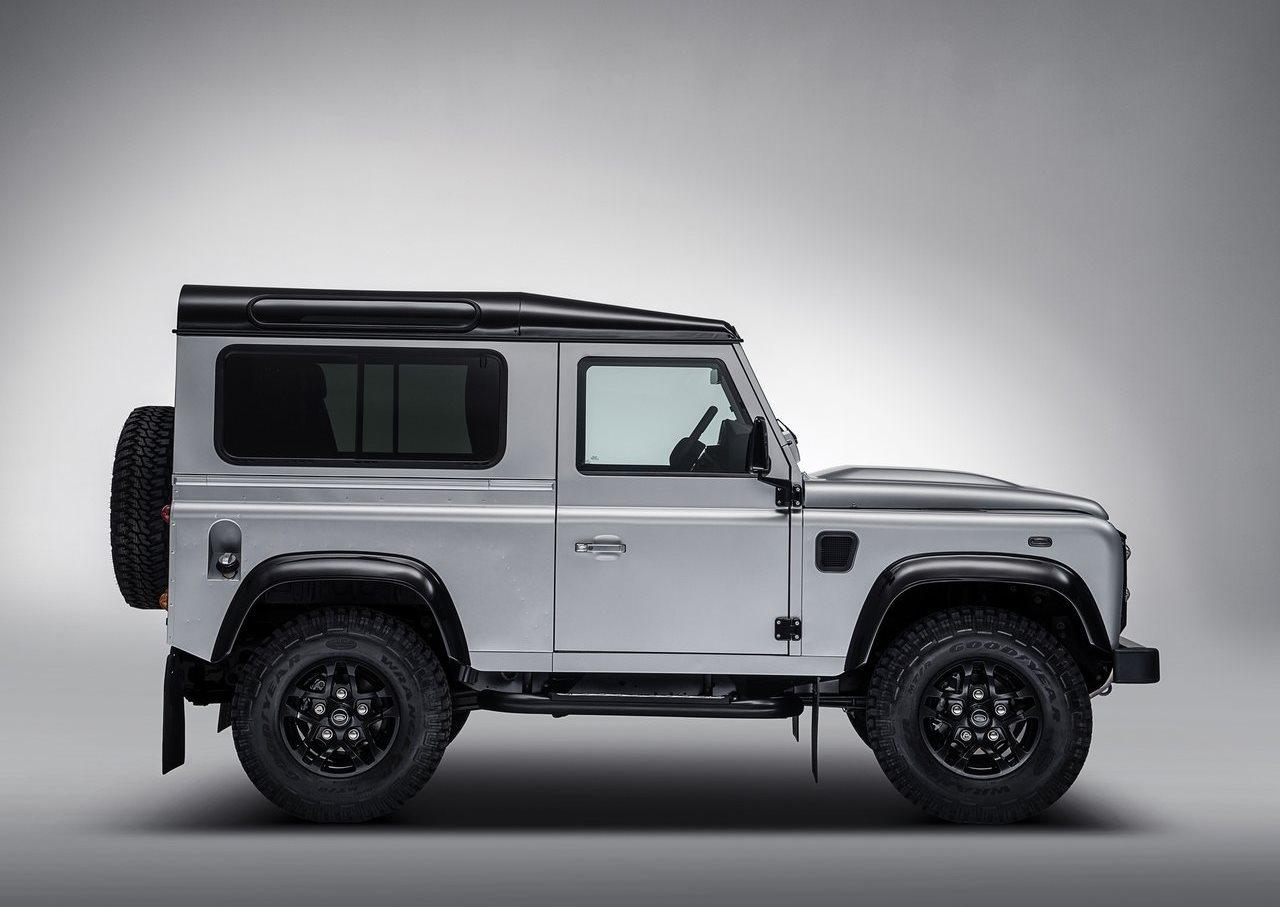 Land Rover Defender 2018 90 Sw In Saudi Arabia New Car
