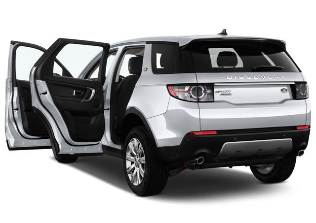2018 land rover discovery sport prices in uae gulf specs reviews for dubai abu dhabi and. Black Bedroom Furniture Sets. Home Design Ideas