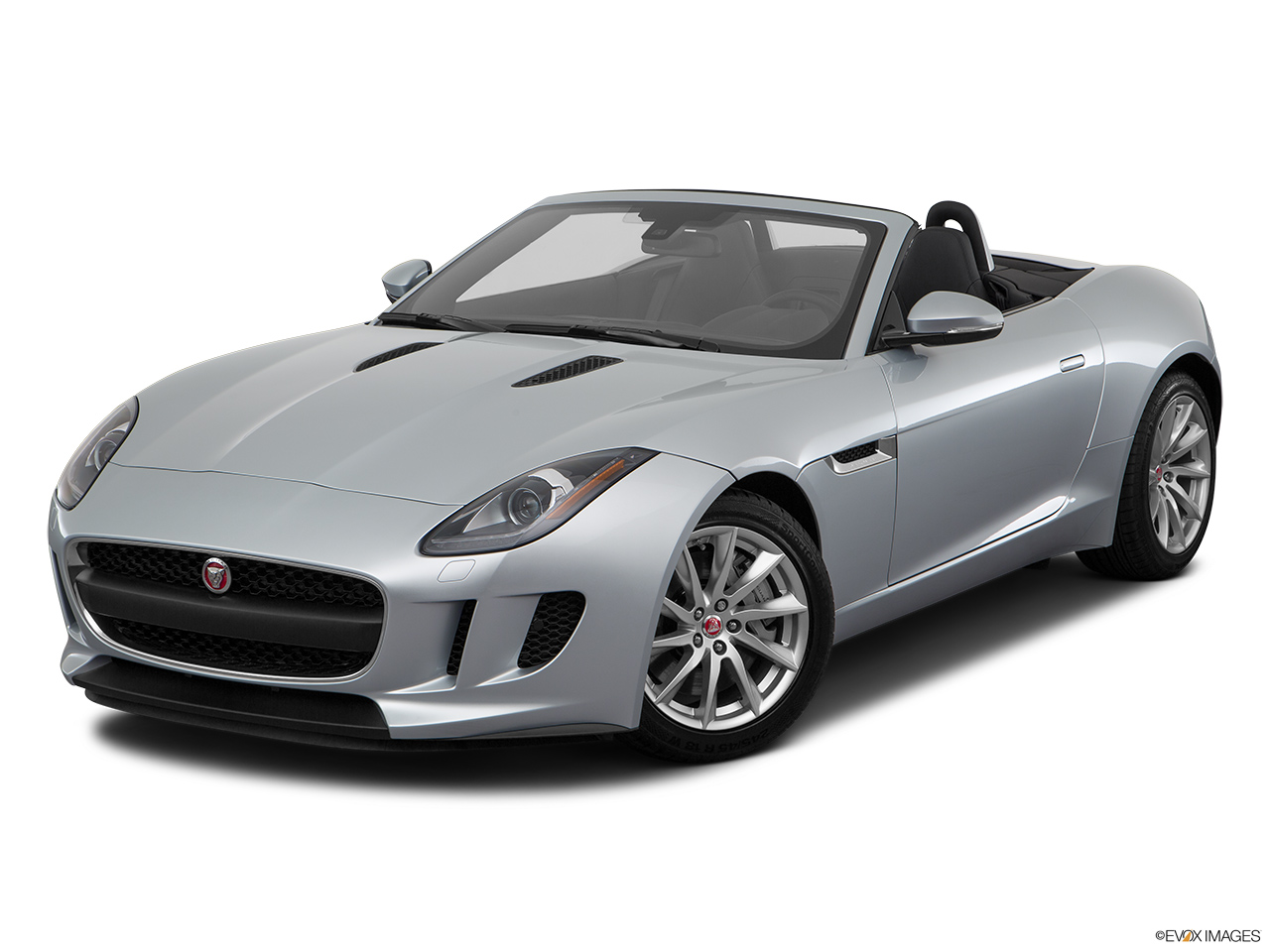 Jaguar F Type Convertible 2017