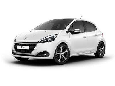 peugeot 208 price in uae new peugeot 208 photos and specs yallamotor. Black Bedroom Furniture Sets. Home Design Ideas