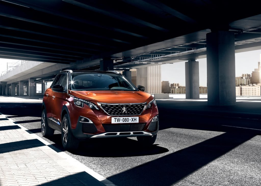 Peugeot 3008 2018 Egypt >> Peugeot 3008 2018 Allure in UAE: New Car Prices, Specs, Reviews & Photos | YallaMotor